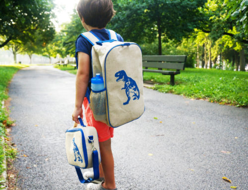 5 Things Pre-K Taught Me To Have for Back-To-School