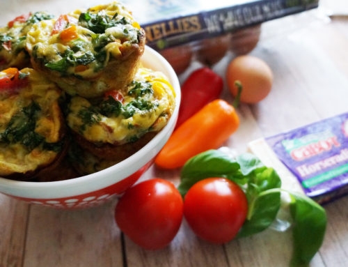 The Powerhouse (Humane) Egg Muffins Everyone's Raving About Right Now