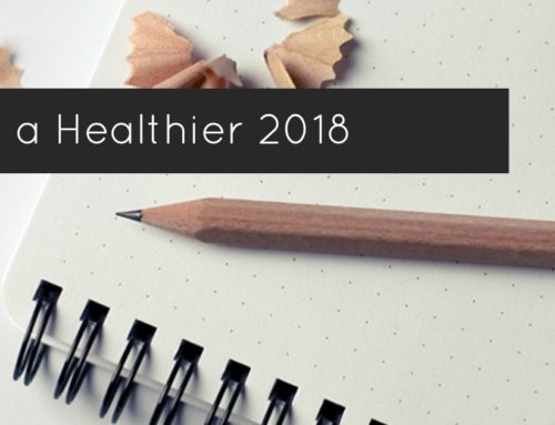 These Tools Will Help You (Yes, Really!) Be Healthier in 2018